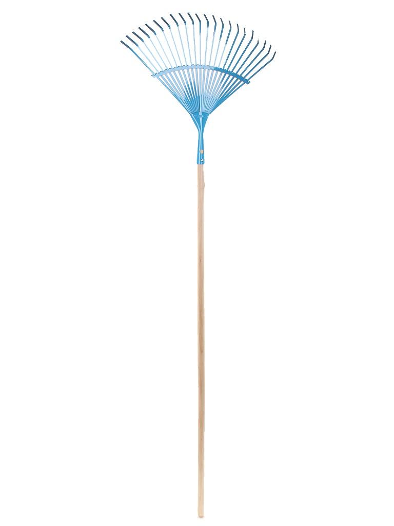 Садовый инструмент Грабли веерные Palisad Luxe 430x1550mm 617885 садовый инструмент грабли веерные palisad luxe 430x1550mm 617885