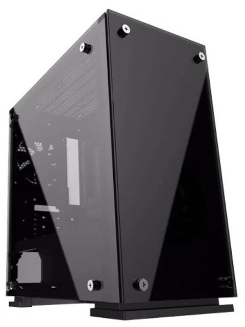 Корпус GameMax H605-TA без БП