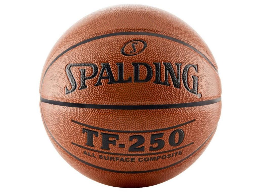 Мяч Spalding TF-250 №6 74-532Z