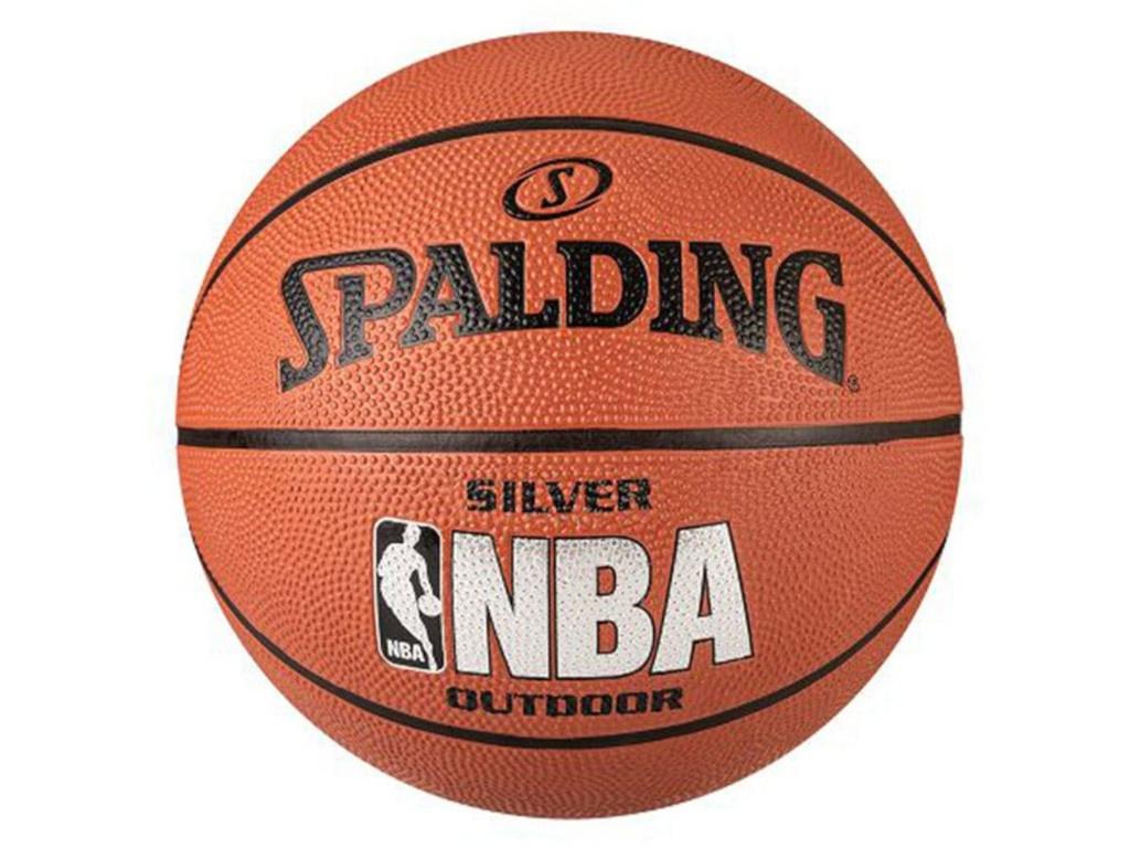 Мяч Spalding NBA Silver №6 83-015Z