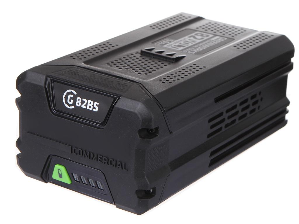 Аккумулятор GreenWorks G82B5 82V 5Ah 2914607