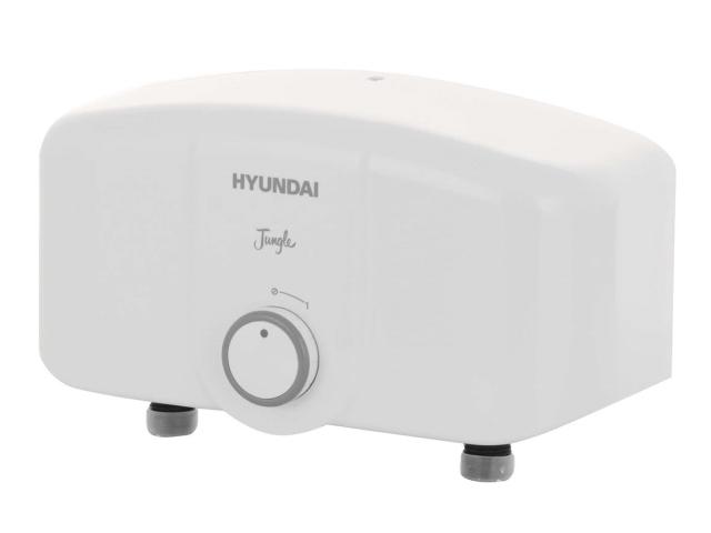 Водонагреватель Hyundai H-IWR2-3P-UI074/C