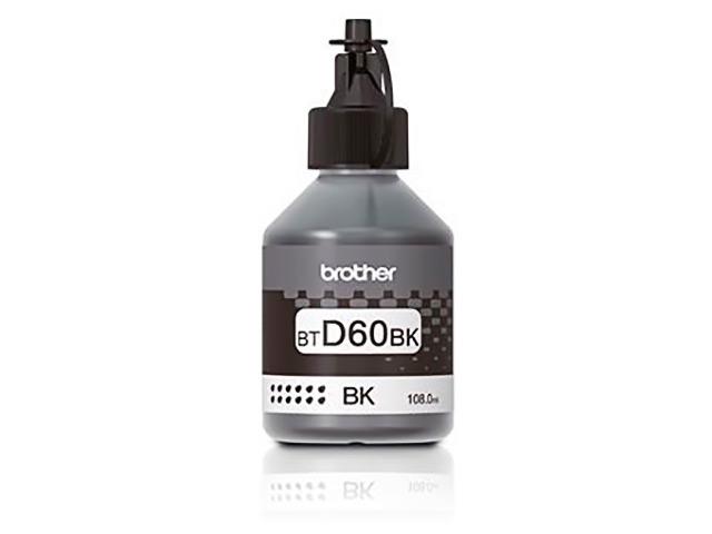 Чернила Brother BT-D60BK Black для DCPT310/510W/710W