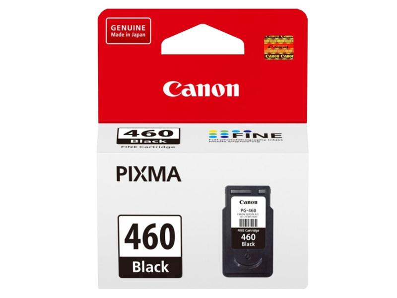Картридж Canon PG-460 Black для Pixma TS5340 3711C001