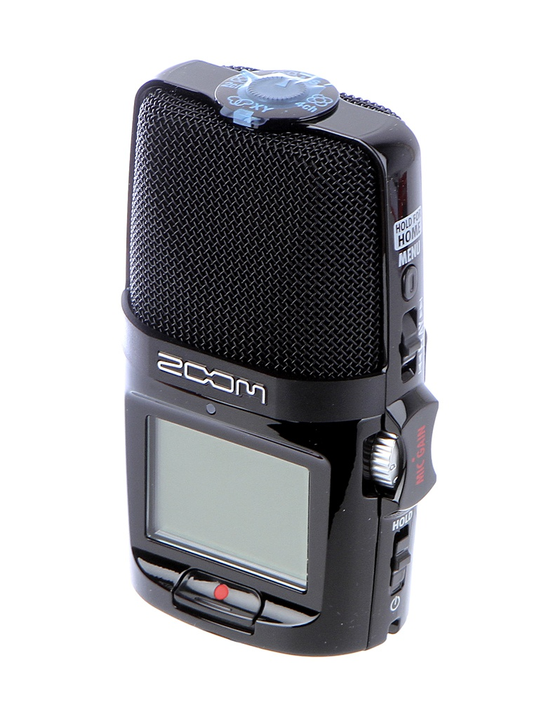 Цифровой диктофон Zoom H2n