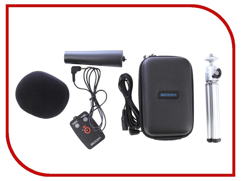 Комплект Zoom APH2n для Zoom H2n кабель питания zoom dhc 1 для zoom f4
