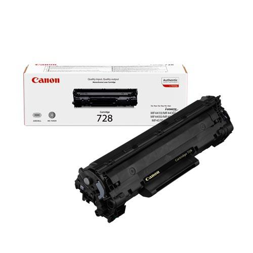 Аксессуар Canon 728 3500B010 для MF4580dn 2100стр