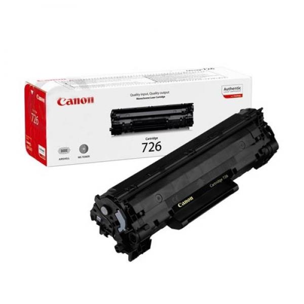 Аксессуар Canon 725 3484B002 / 3484B005 для LBP-6000/6000B 1600стр