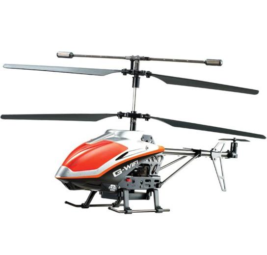 Вертолет 1Toy GYRO-Wi-Fi T57708<br>