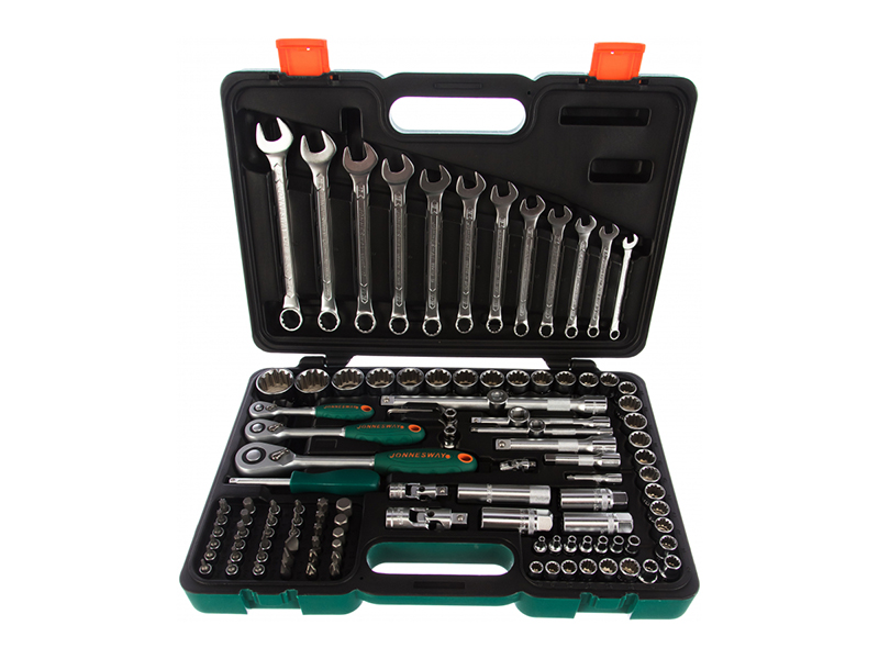 Набор инструмента Jonnesway Super Tech S68H5234111S<br>