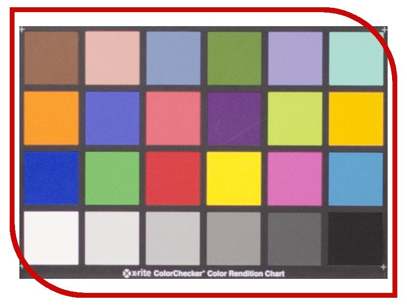 Калибратор X-Rite ColorChecker Classic MSCCC - шкала для цветокоррекции