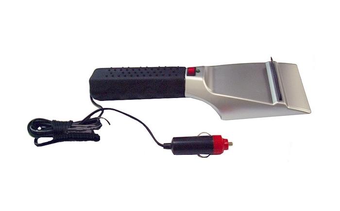 Электрический скребок 31 век ZOY060-15