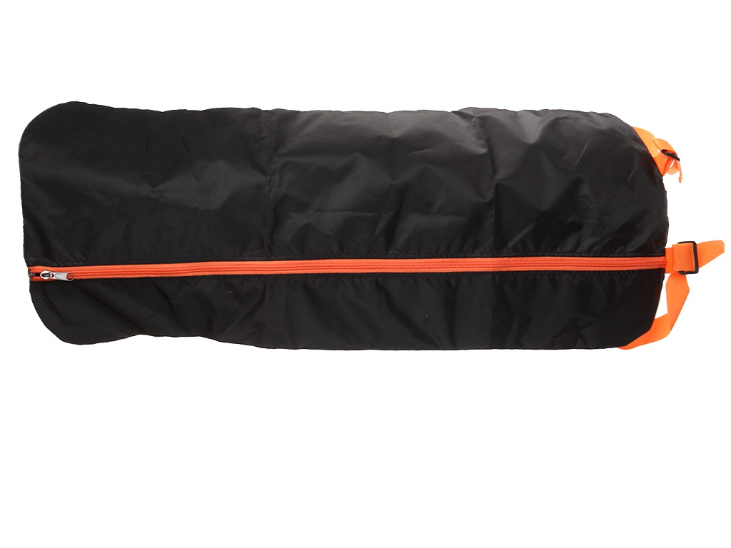 Чехол Skatebox Compact St6-black-orange