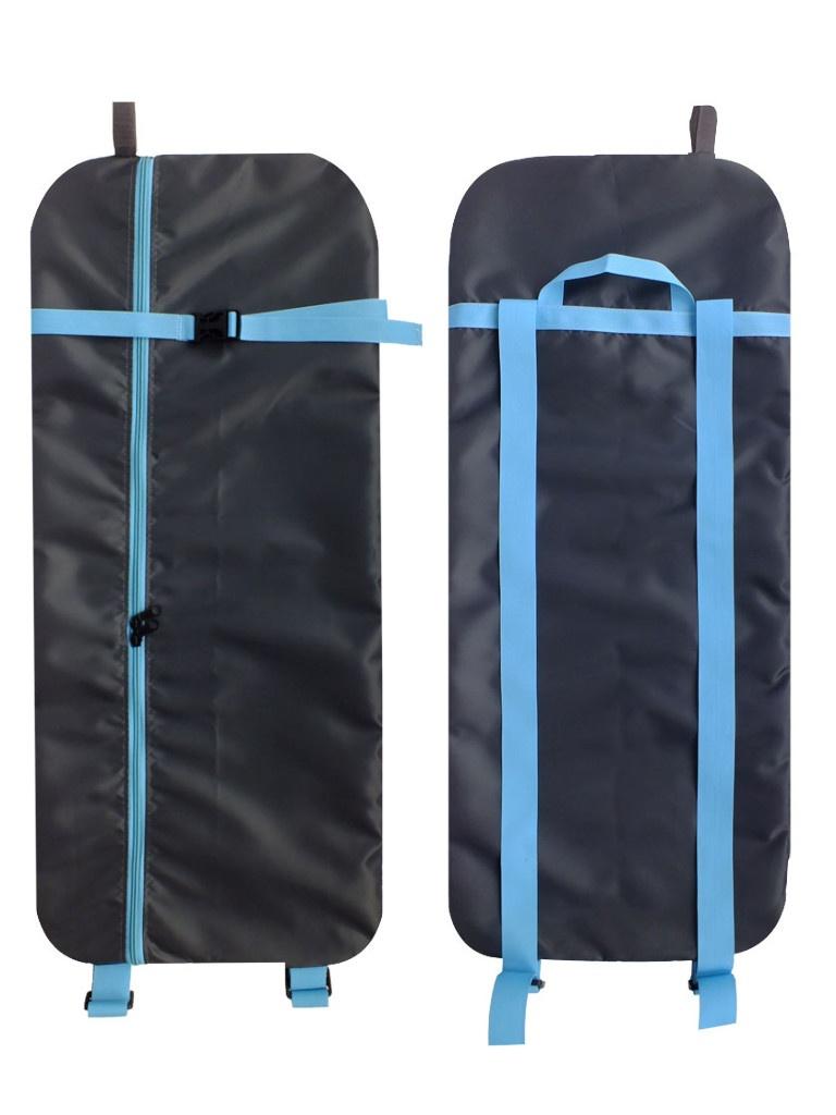 Чехол Skatebox Compact St6-black-blue