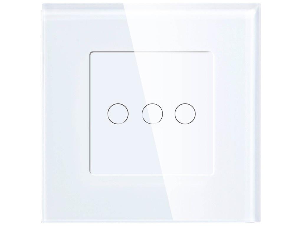 Выключатель Hiper IoT Switch T03W