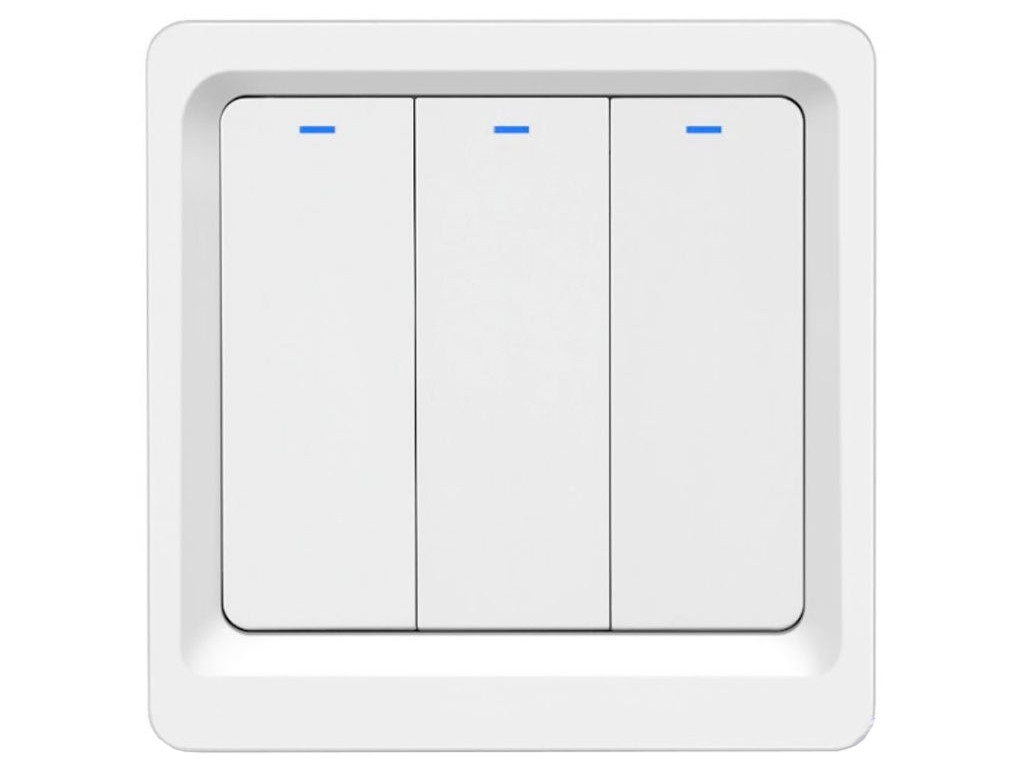 Выключатель Hiper IoT Switch B03