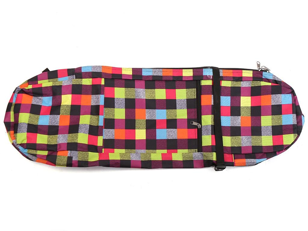 Чехол-рюкзак Skatebox 100cm цв80 st4-100-80