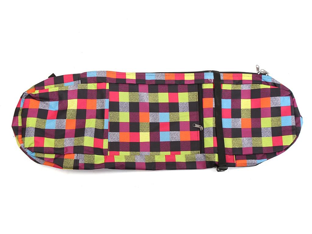 Чехол-рюкзак Skatebox 110cm цв80 st4-110-80