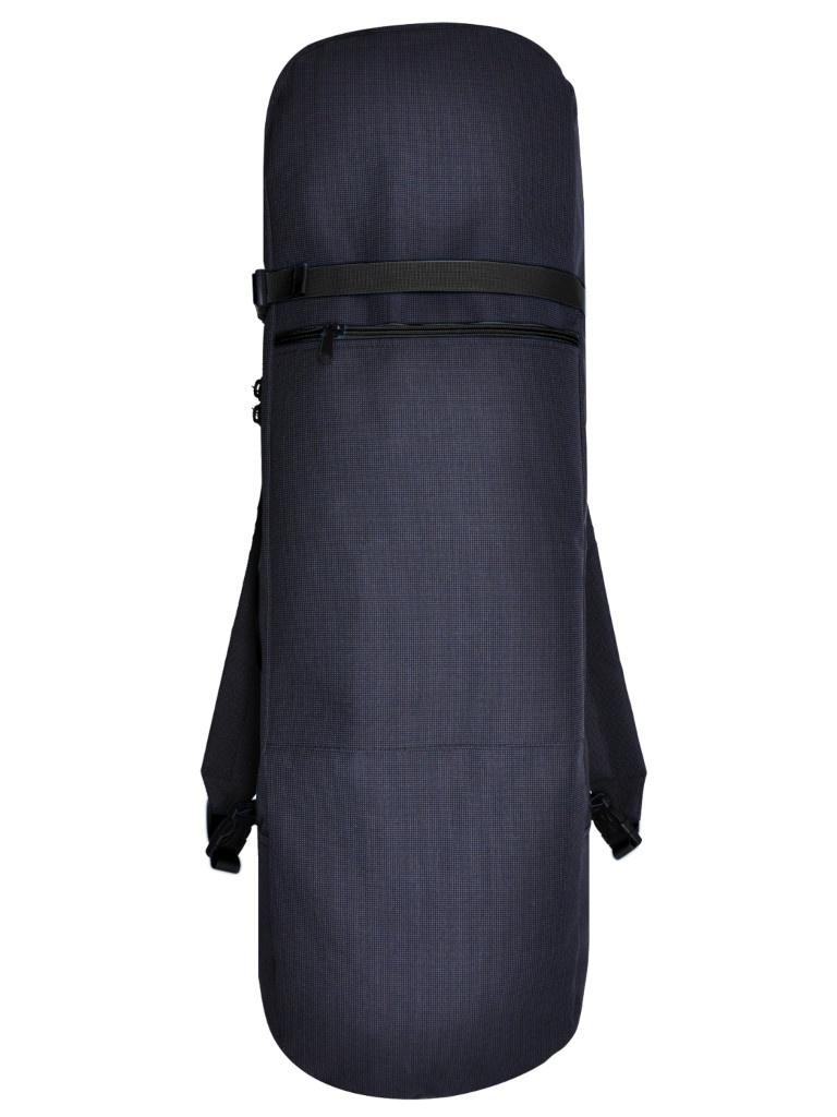 Чехол-рюкзак Skatebox 90cm Graphite-Black St4-90-black