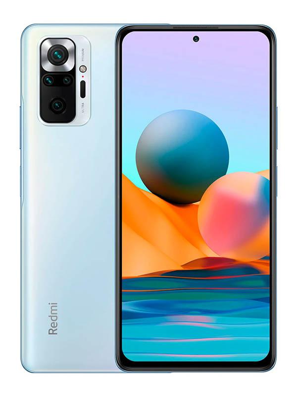 Сотовый телефон Xiaomi Redmi Note 10 Pro 8/128Gb Blue