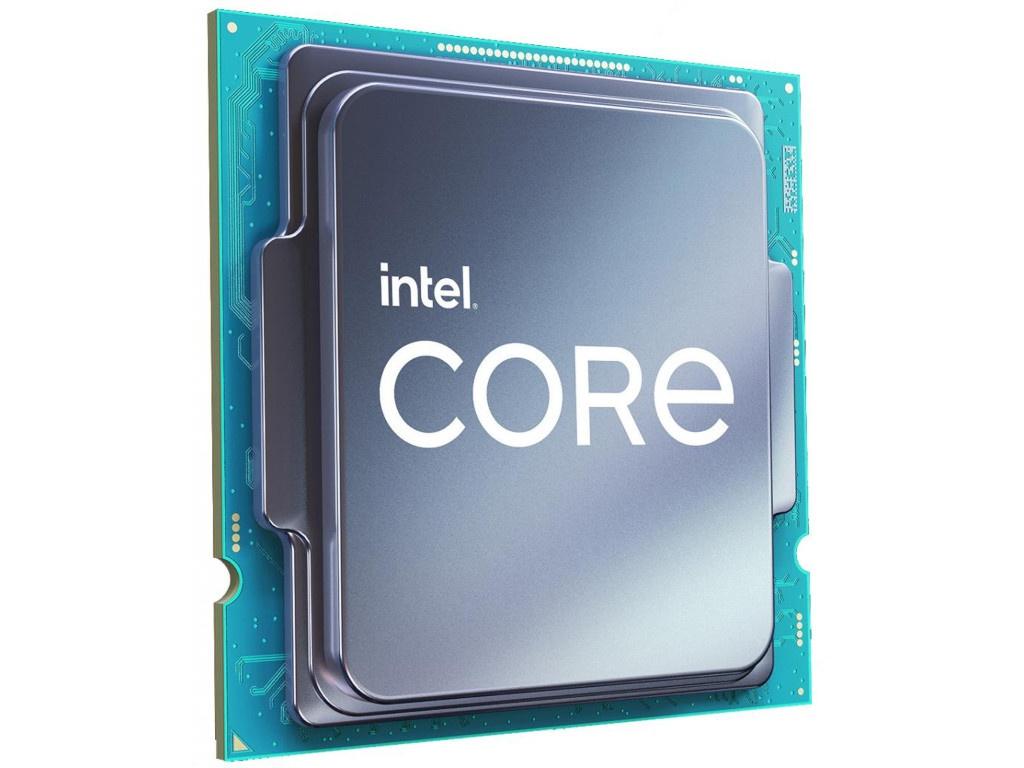 Фото - Процессор Intel Core i9-11900K Tray (3700Mhz/LGA1200/L3 16384Kb) OEM процессор intel core i9 11900kf oem