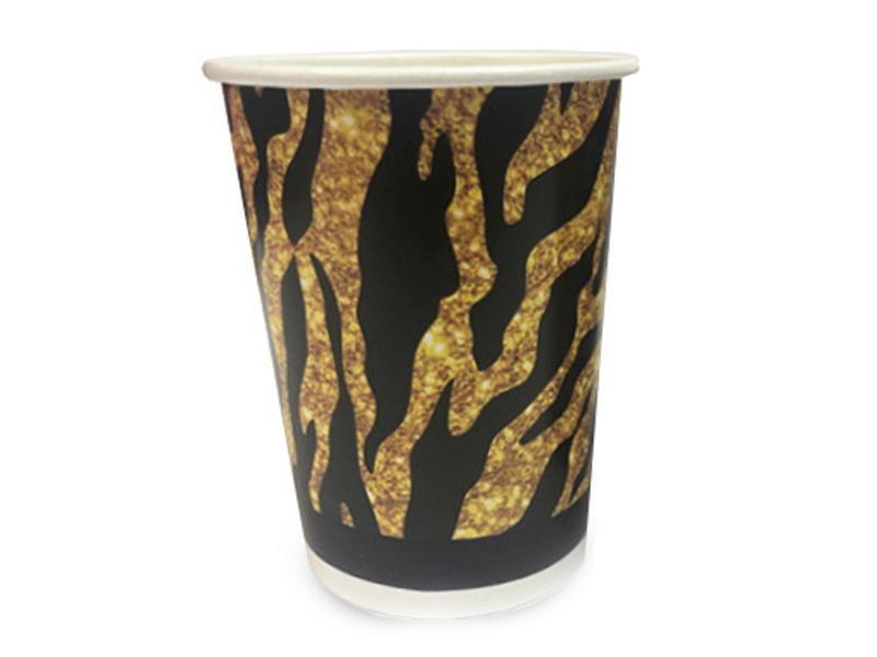 Набор бумажных стаканов Пати Бум Wild Party 200ml 6шт 6073602