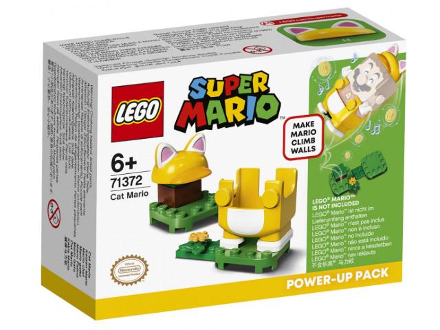 Конструктор Lego Super Mario Набор усилений 71372