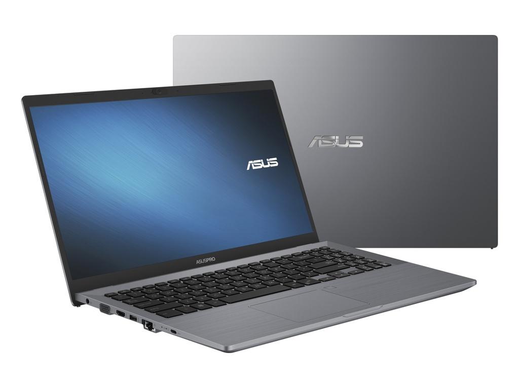 Фото - Ноутбук ASUS Pro P3540FA-BQ1249 90NX0261-M16150 (Intel Core i7-8565U 1.8Ghz/8192Mb/512Gb SSD/Intel UHD Graphics 620/Wi-Fi/Bluetooth/Cam/15.6/1920x1080/Endless OS) ноутбук asus pro p3540fa bq1073 90nx0261 m13860 intel core i5 8265u 1 6ghz 8192mb 512gb ssd intel uhd graphics 620 wi fi bluetooth cam 15 6 1920x1080 endless os