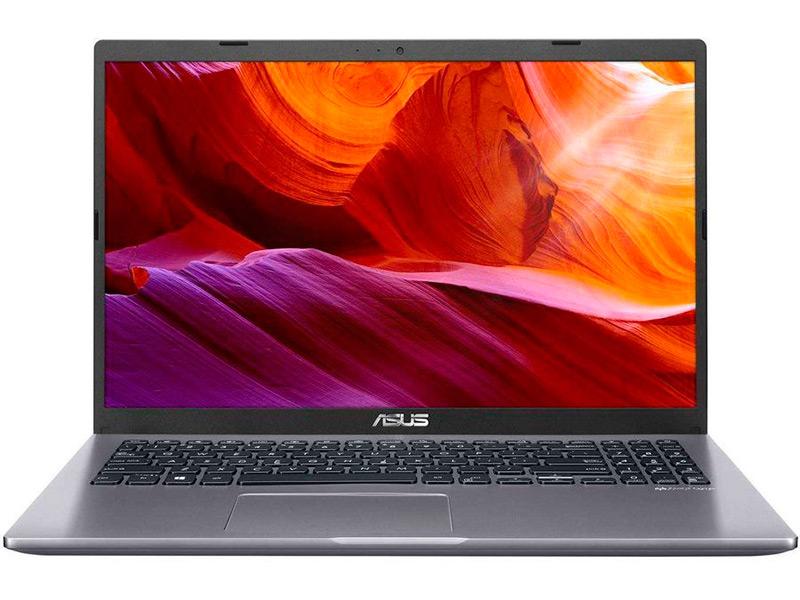 Ноутбук ASUS M509DA-BQ1126 90NB0P52-M21650 (AMD Ryzen 5 3500U 2.1GHz/16384Mb/1Tb + 128Gb SSD/AMD Radeon Vega 8/Wi-Fi/15.6/1920x1080/No OS) ноутбук asus m509da bq226t grey 90nb0p52 m03310 выгодный набор серт 200р amd ryzen 5 3500u 2 1 ghz 8192mb 1000gb 128gb ssd amd radeon vega 8 wi fi bluetooth cam 15 6 1920x1080 windows 10 home 64 bit