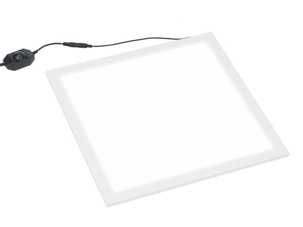 Светодиодная панель для предметной съёмки Falcon Eyes Flat LED 40 28189