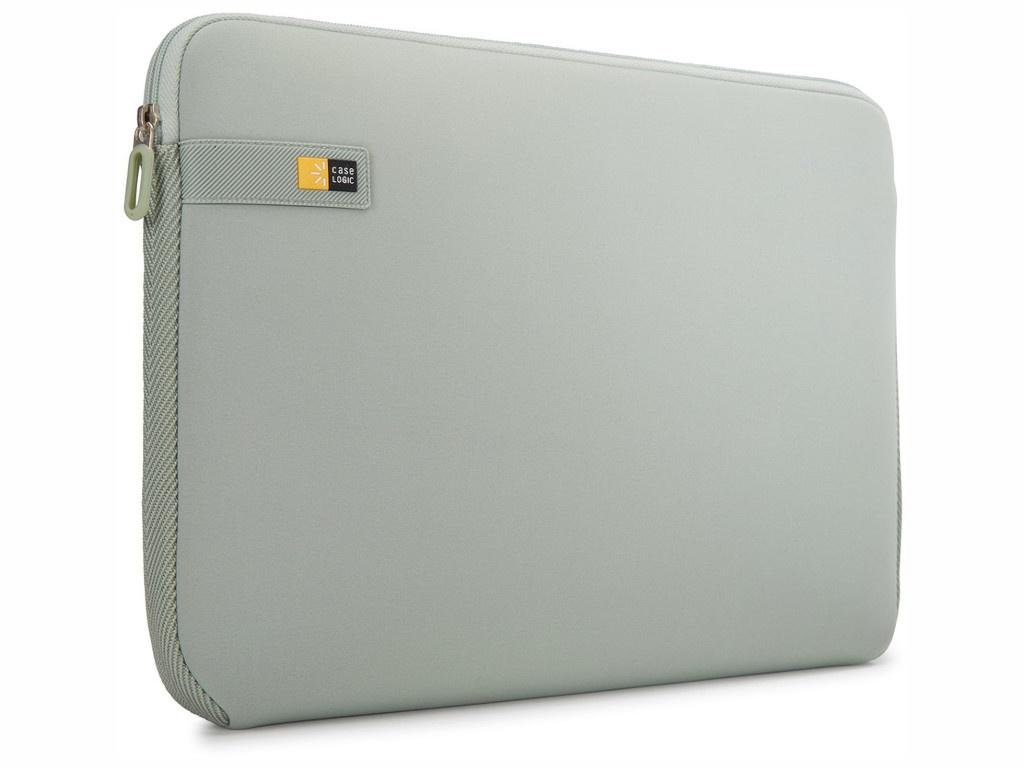 Чехол Case Logic 15-16-inch Light Grey 3204428 / LAPS116AG чехол 14 0 inch case logic grey refpc114gra