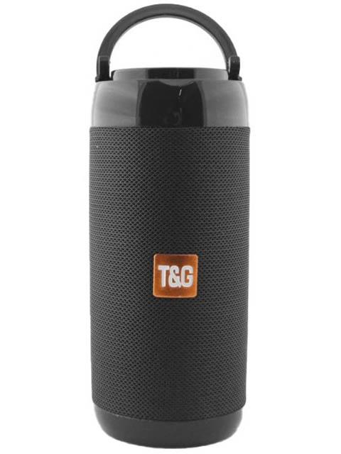 Колонка T&G TG-113C Black