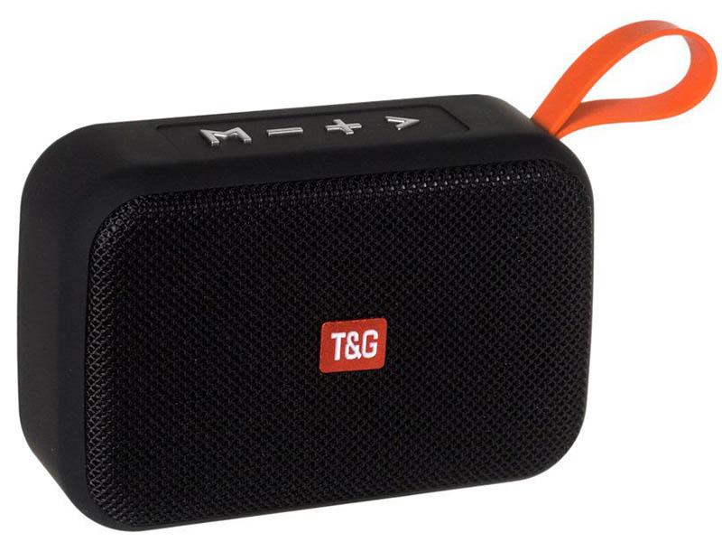 Колонка T&G TG-506 Black