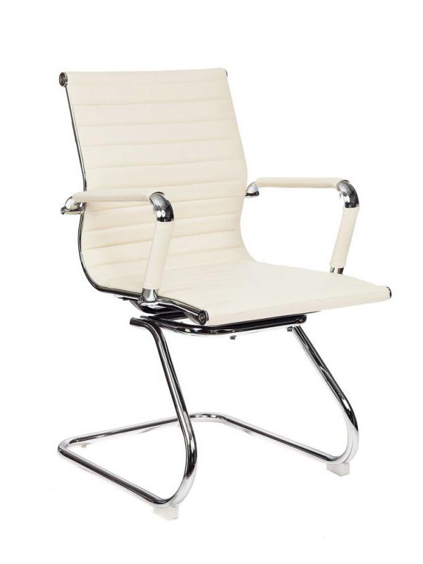 Компьютерное кресло Бюрократ CH-883-LOW-V Ivory