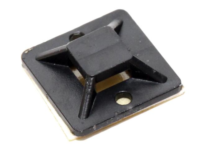 Площадка для стяжки 5bites 20mm 50шт CTM2020-50BK