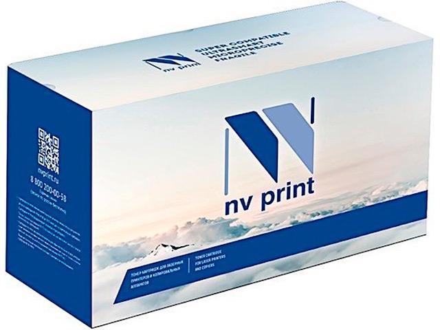 Картридж NV Print NV-C2500H Black для Ricoh IM C2000/C2500