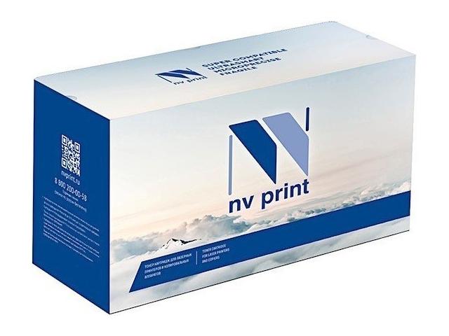 Картридж NV Print NV-C2500H Cyan для Ricoh IM C2000/C2500