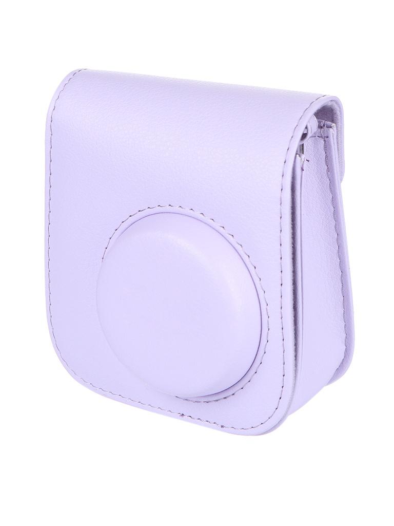 Фото - Чехол Fujifilm for Instax Mini 11 Lilac Purple 70100146242 фотоальбом instax mini laporta album green