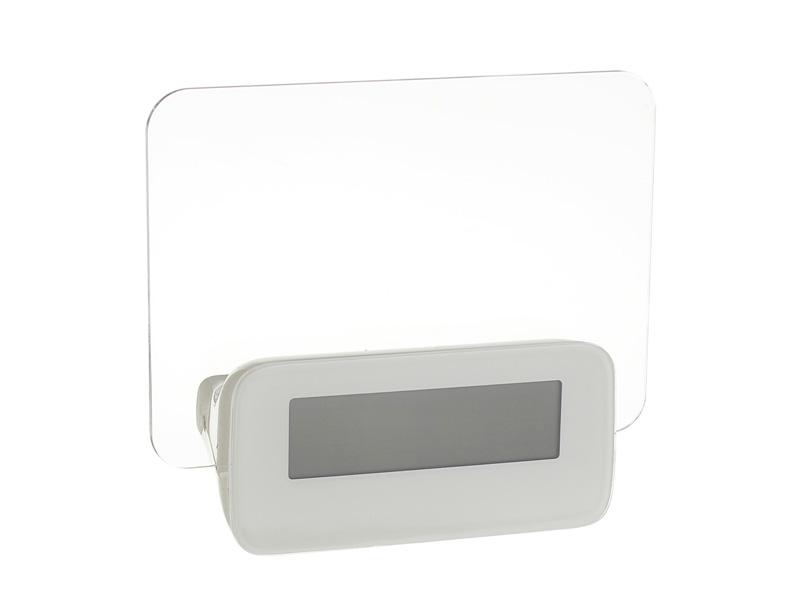 Часы Luazon LB-16 White 2446450