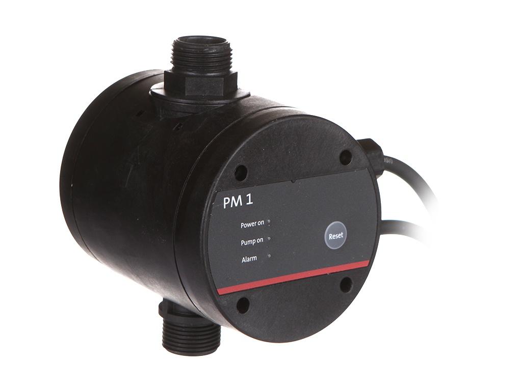Реле давления Grundfos PM 1 15 96848693