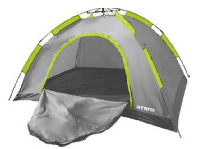 Палатка Atemi Automatic 2 CX