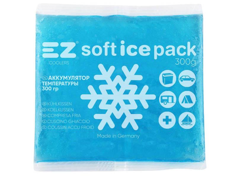 Аккумулятор холода EZ Coolers Soft Ice Pack 300g 61025
