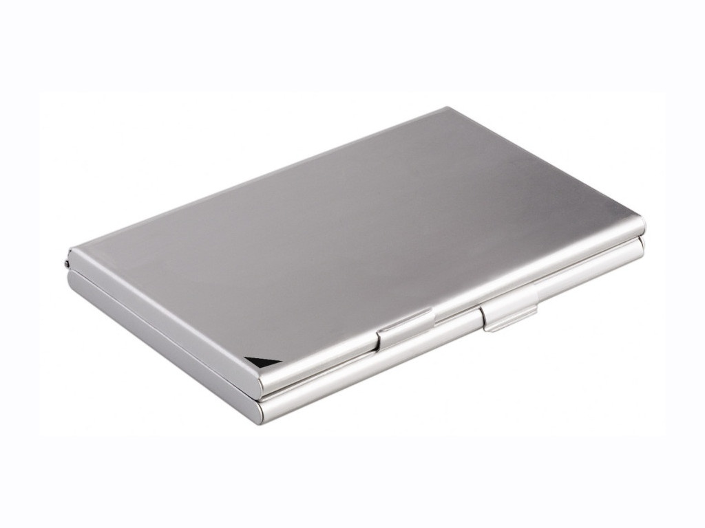 Визитница Durable Business Card Box Duo 2433-23