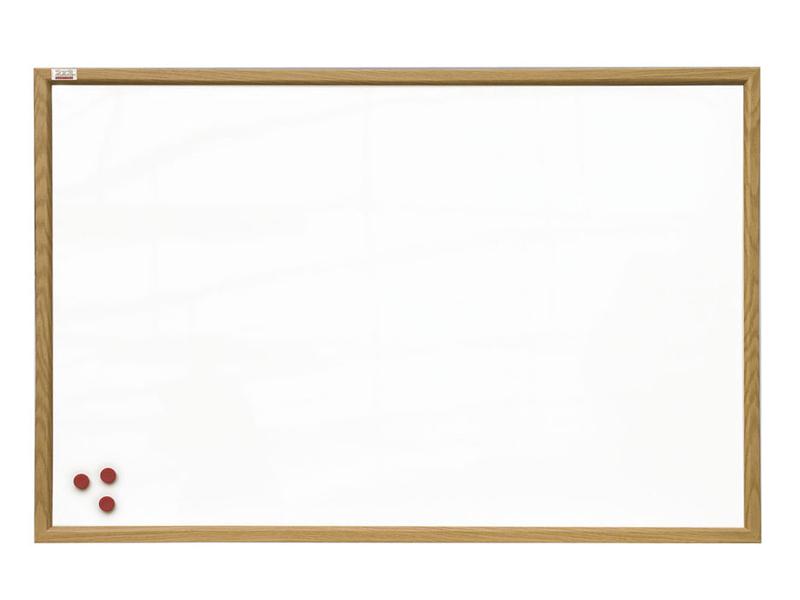 Фото - Доска магнитно-маркерная 2x3 60x90cm МДФ рама TS96 доска пробковая 2x3 60x90cm tc96