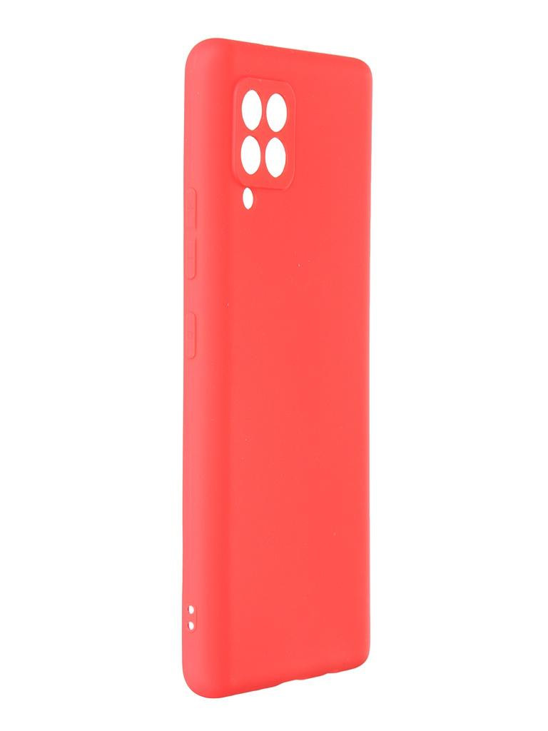 Чехол Red Line для Samsung Galaxy A42 Ultimate УТ000024199