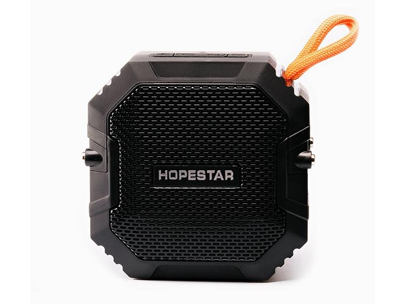 Колонка Hoperstar T7 Black 119075
