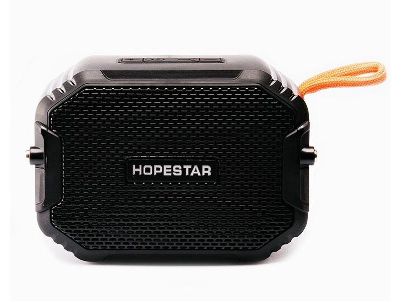 Колонка Hopestar T8 Black 119076