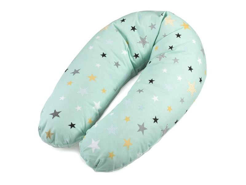 Фото - Подушка Подушка для беременных Roxy-Kids ART0030 roxy kids подушка для автокресла от 3 лет roxy kids