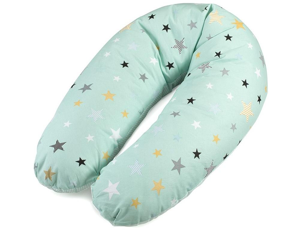 Фото - Подушка Подушка для беременных Roxy-Kids ART0010 roxy kids подушка для автокресла от 3 лет roxy kids