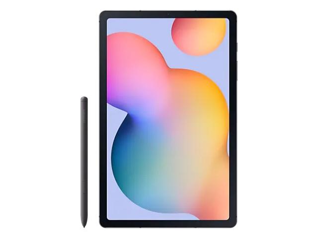Фото - Планшет Samsung Galaxy Tab S6 Lite Wi-Fi 10.4 SM-P610 - 128Gb Grey SM-P610NZAESER Выгодный набор + серт. 200Р!!! планшет samsung galaxy tab s6 lite wi fi 10 4 sm p610 128gb grey sm p610nzaeser выгодный набор серт 200р
